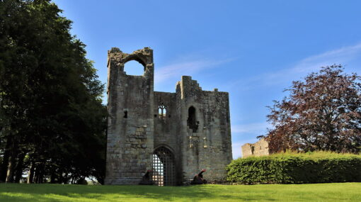 Siege of Etal Castle
