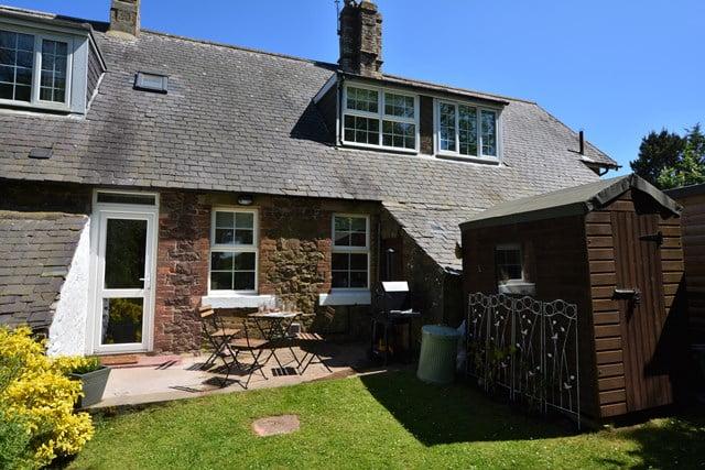 Kypie Farm Cottage