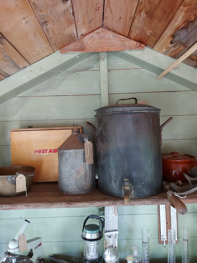 Horseshoe Forge Antiques