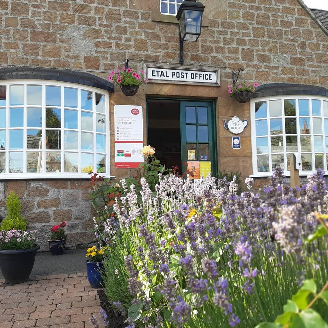 Etal Village Shop