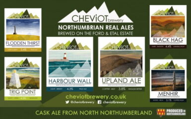 Cheviot Brewery