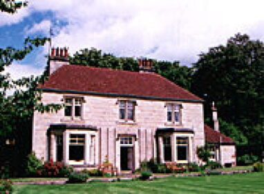The Estate House Tearoom