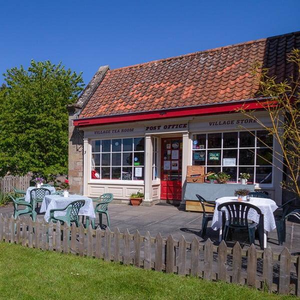 Ford Village Shop