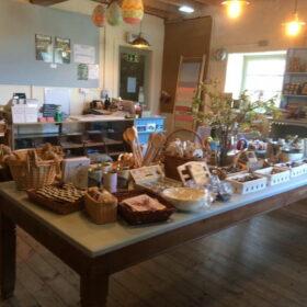 Heatherslaw Gift Shop