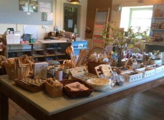 The Cornmill Gift Shop at Heatherslaw