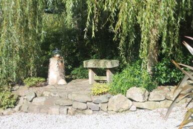 Crookham Peace & Reconciliation Centre and Garden