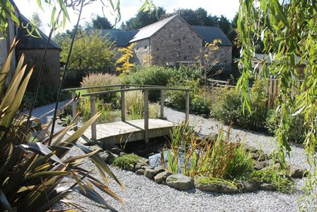 Crookham Peace & Reconciliation Centre and Garden