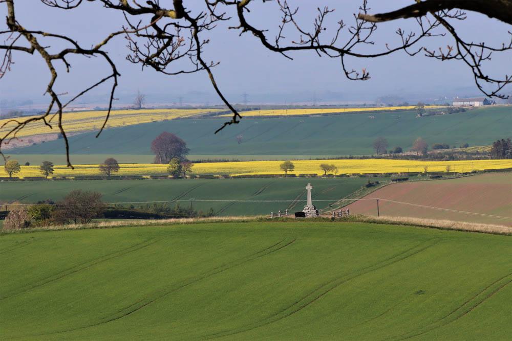 Flodden Battlefield Guided Walk