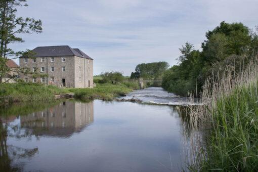 Heatherslaw Mill opened to public