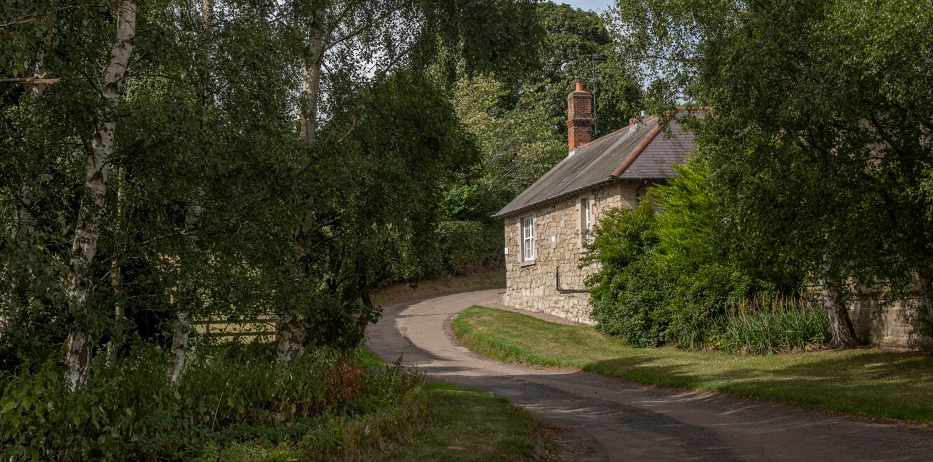 Northumberland-Holiday-Cottages-Wild-Plum-No.9-exterior
