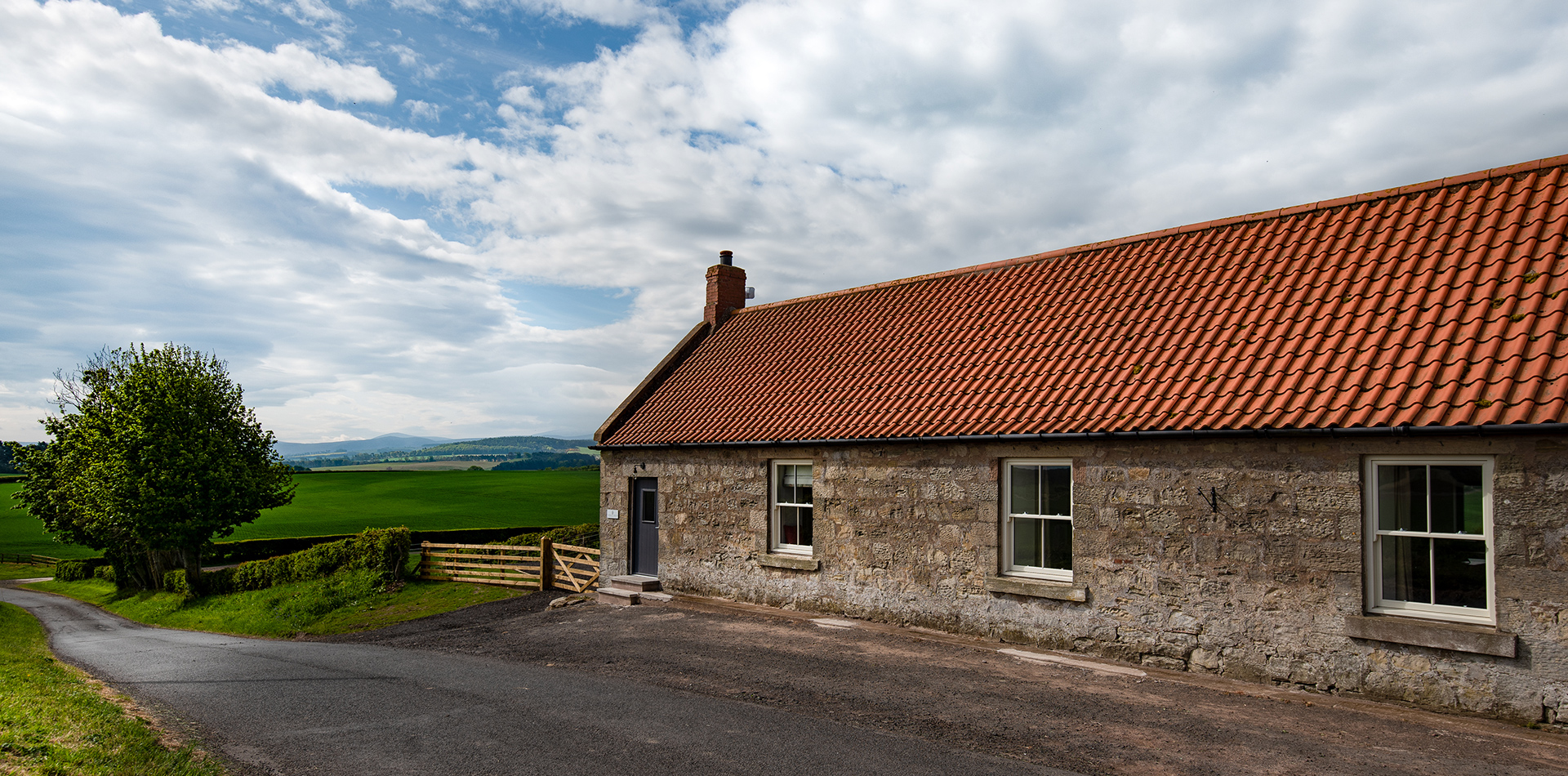Wild-Plum-Holiday Cottage-Lookout-South