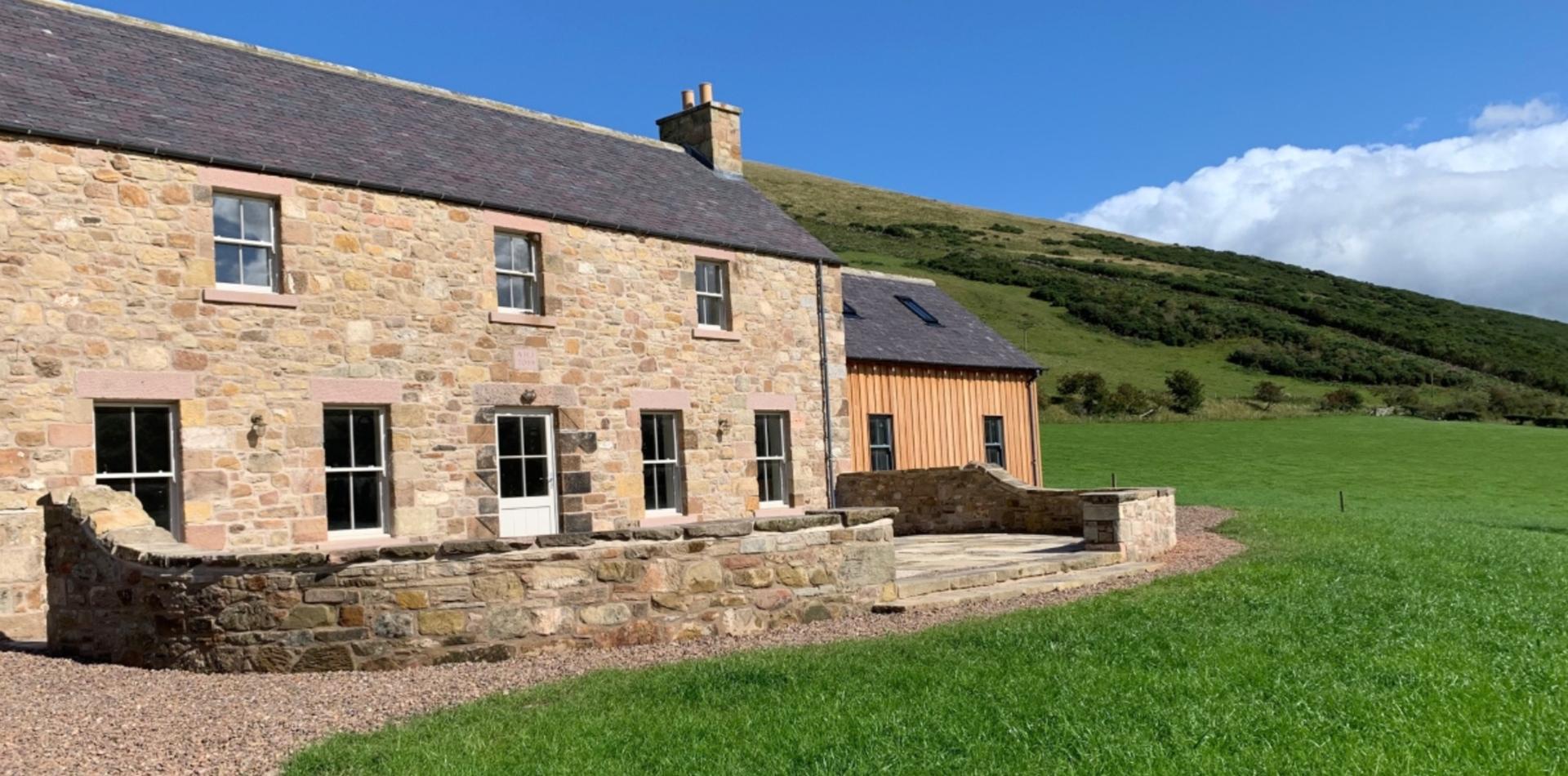 Wild-Plum-Holiday Cottages-Housedon Haugh
