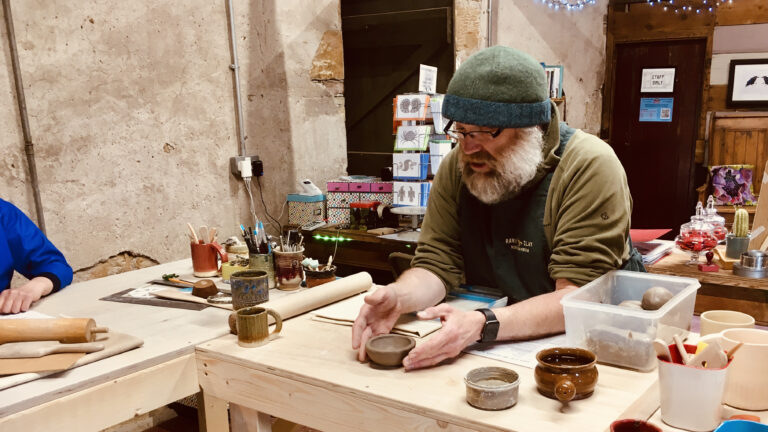 Ravn Clay Pottery