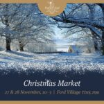 Ford Christmas Market